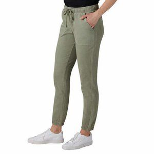 Weatherproof Vintage Ladies' Slim Pull-On Jogger